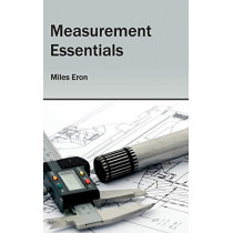 Measurement Essentials by Miles Eron, 9781632403469