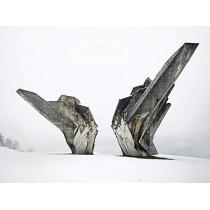 Toward a Concrete Utopia: Architecture in Yugoslavia, 1948-1980 by Martino Stierli, 9781633450516