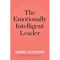 The Emotionally Intelligent Leader by Daniel Goleman, 9781633697331