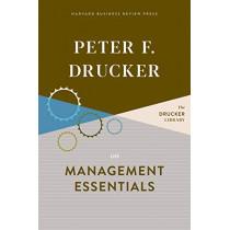 Peter F. Drucker on Management Essentials by Peter F. Drucker, 9781633699670