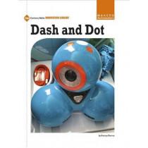 Dash and Dot by Kamya Sarma, 9781634727198