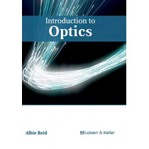 Introduction to Optics by Albie Reid, 9781635492088