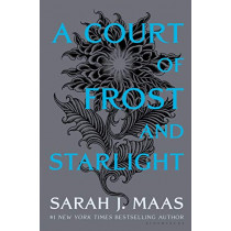 A Court of Frost and Starlight (A Court of Thorns and Roses) by Maas, Sarah J., 9781635575613