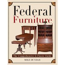 Federal Furniture by Mike Dunbar, 9781635617672