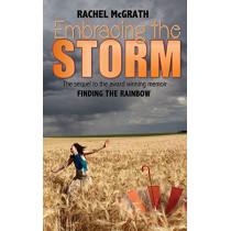 Embracing the Storm by Rachel McGrath, 9781635871784
