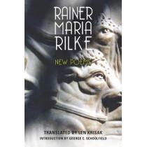 New Poems by Rainer Maria Rilke, 9781640140417