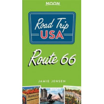 Road Trip USA Route 66 (Fourth Edition) by Jamie Jensen, 9781640495234