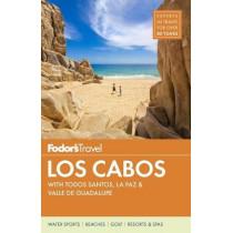 Fodor's Los Cabos by Fodor's, 9781640970021