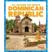 Dominican Republic by Jessica Dean, 9781641281430