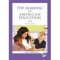 The Almanac of American Education 2018 by Hannah Anderson Krog, 9781641432580