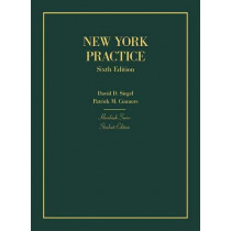 New York Practice, Student Edition by Patrick Connors, 9781642421064