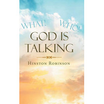God Is Talking by Hinston Robinson, 9781642582673