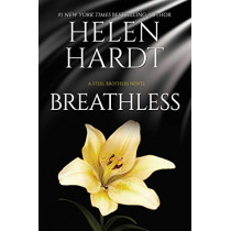 Breathless: Steel Brothers Saga Book 10 by Helen Hardt, 9781642631340