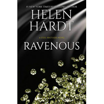 Ravenous by Helen Hardt, 9781642631364