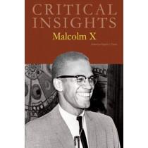 Critical Insights: Malcolm X by Salem Press, 9781642653793