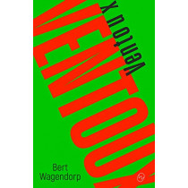 Ventoux by Bert Wagendorp, 9781642860177