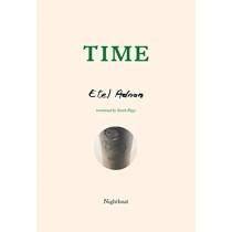 Time by Etel Adnan, 9781643620046