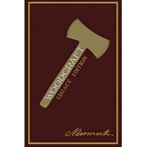 Woodcraft (Legacy Edition) by Nessmuk (George W Sears), 9781643890043