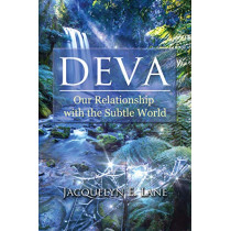 Deva: Our Relationship with the Subtle World by Jacquelyn E. Lane, 9781644110744