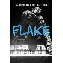 """It's the World's Birthday Today by Christian """"flake"""" Lorenz, 9781644280638"""
