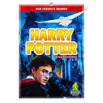 Our Favourite Brands: Harry Potter by ,Emma Huddleston, 9781644941799