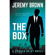 The Box by Jeremy Brown, 9781647345730