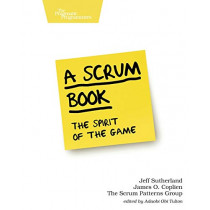 A Scrum Book by Jeff Sutherland, 9781680506716