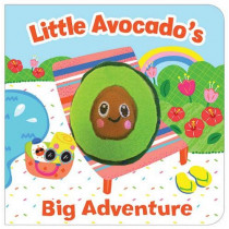 Little Avocados Big Adventure by Cottage Door Press, 9781680527346