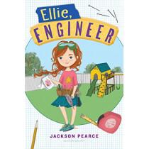 Ellie, Engineer by Jackson Pearce, 9781681199481