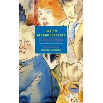 Berlin Alexanderplatz by Alfred Deoblin, 9781681371993