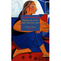 Life With Picasso by Francoise Gilot, 9781681373195