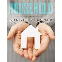 Household Budget Planner by Speedy Publishing LLC, 9781681451022