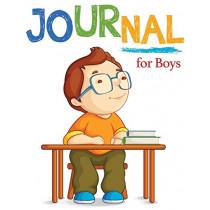 Journal For Boys by Speedy Publishing LLC, 9781681451183