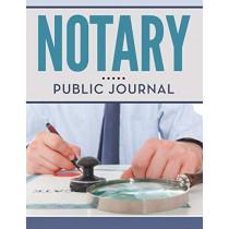Notary Public Journal by Speedy Publishing LLC, 9781681452777
