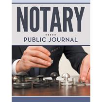 Notary Public Journal by Speedy Publishing LLC, 9781681452784