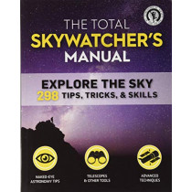 Skywatcher's Manual by Astronomical Society of the Pacific, 9781681884622