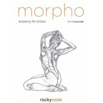 Morpho by Michel Lauricella, 9781681983745