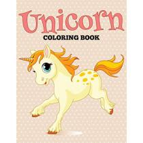 Unicorn Coloring Book by Speedy Publishing LLC, 9781682127551