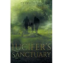 Lucifer's Sanctuary by Thomas Peters, 9781682899892