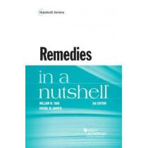 Remedies in a Nutshell by William Tabb, 9781683282082