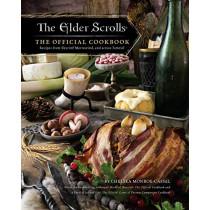 The Elder Scrolls: The Official Cookbook by Chelsea Monroe-Cassel, 9781683833987