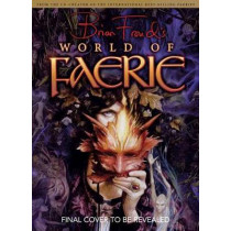 Brian Froud's World of Faerie by Brian Froud, 9781683835912