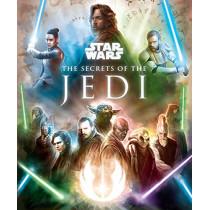 Star Wars: The Secrets of the Jedi by Marc Sumerak, 9781683837022
