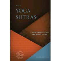 The Yogasutras: A Short Course by Nicholas Sutton, 9781683837329