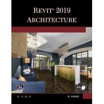 Revit 2019: Architecture by Munir Hamad, 9781683921745