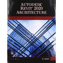 Autodesk Revit 2020 Architecture by Munir Hamad, 9781683923947