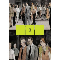 Now 3: The New Comics Anthology by Eric Reynolds, 9781683960997