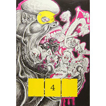 Now 4: The New Comics Anthology by Eric Reynolds, 9781683961215