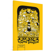 Young Shadow by Ben Sears, 9781683964124