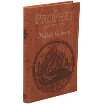 The Prophet and Other Tales by Kahlil Gibran, 9781684129201